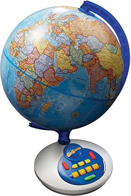 GeoSafari Talking Globe-1