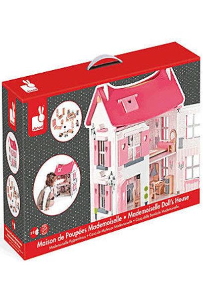 Mademoiselle Doll House