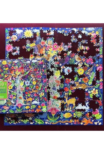 Tree of Life Puzzle 1000 pc
