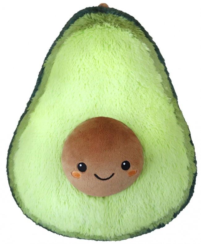 Squishable Avocado-2