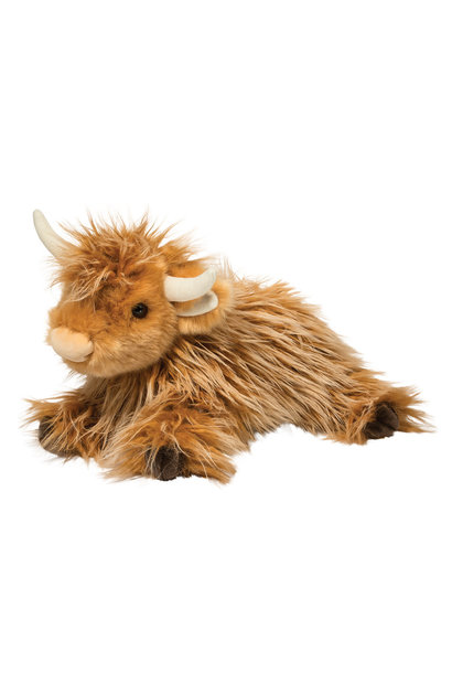 DLux  Highland Cow Wallace