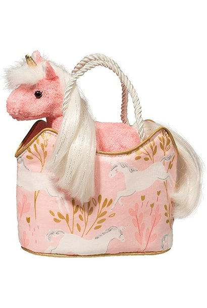 Sassy PetSak Unicorn Princess