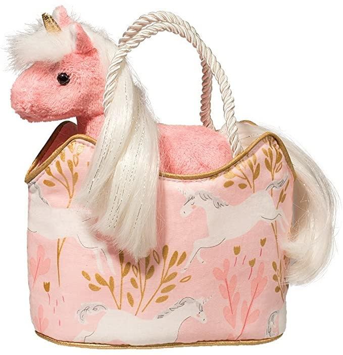 Sassy PetSak Unicorn Princess-1