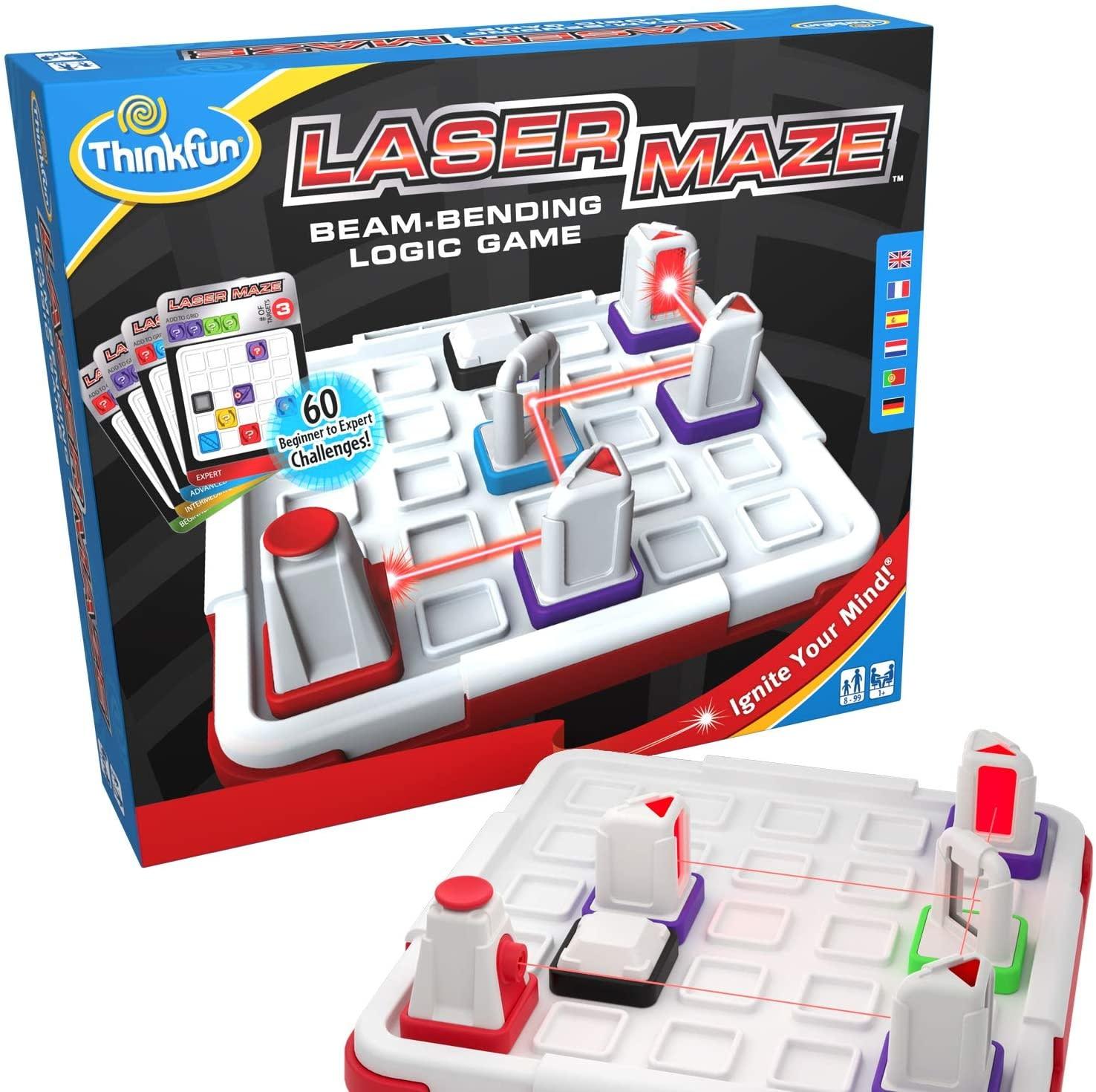 Game/Laser Maze-1