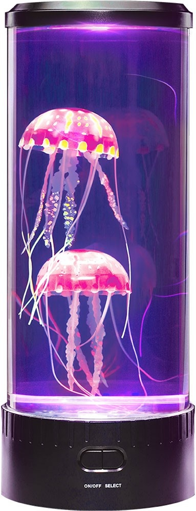 Jellyfish Mood Light Electric-4