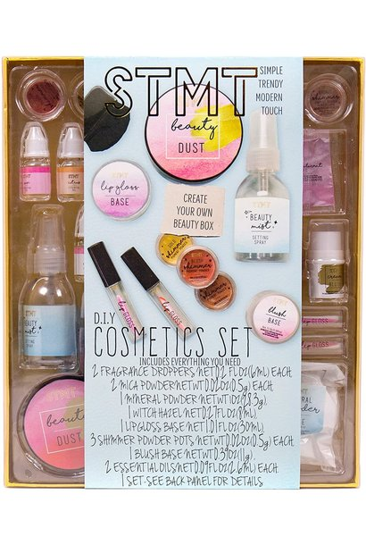 STMT DIY Cosmetics Set
