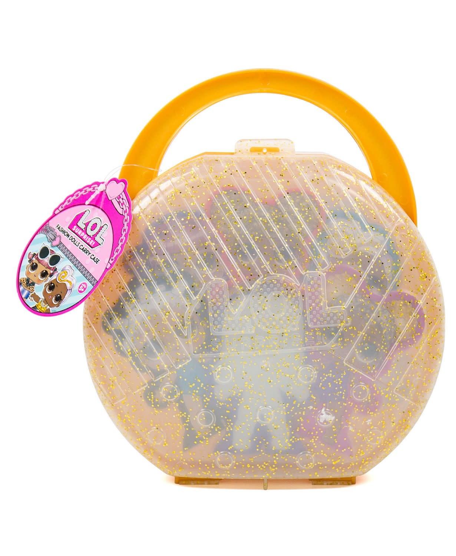 LOL Surprise Fashion Dolls Carry Case-1