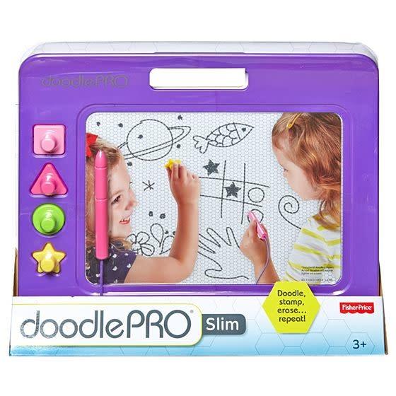 Doodle Pro Slim Fisher Price-1