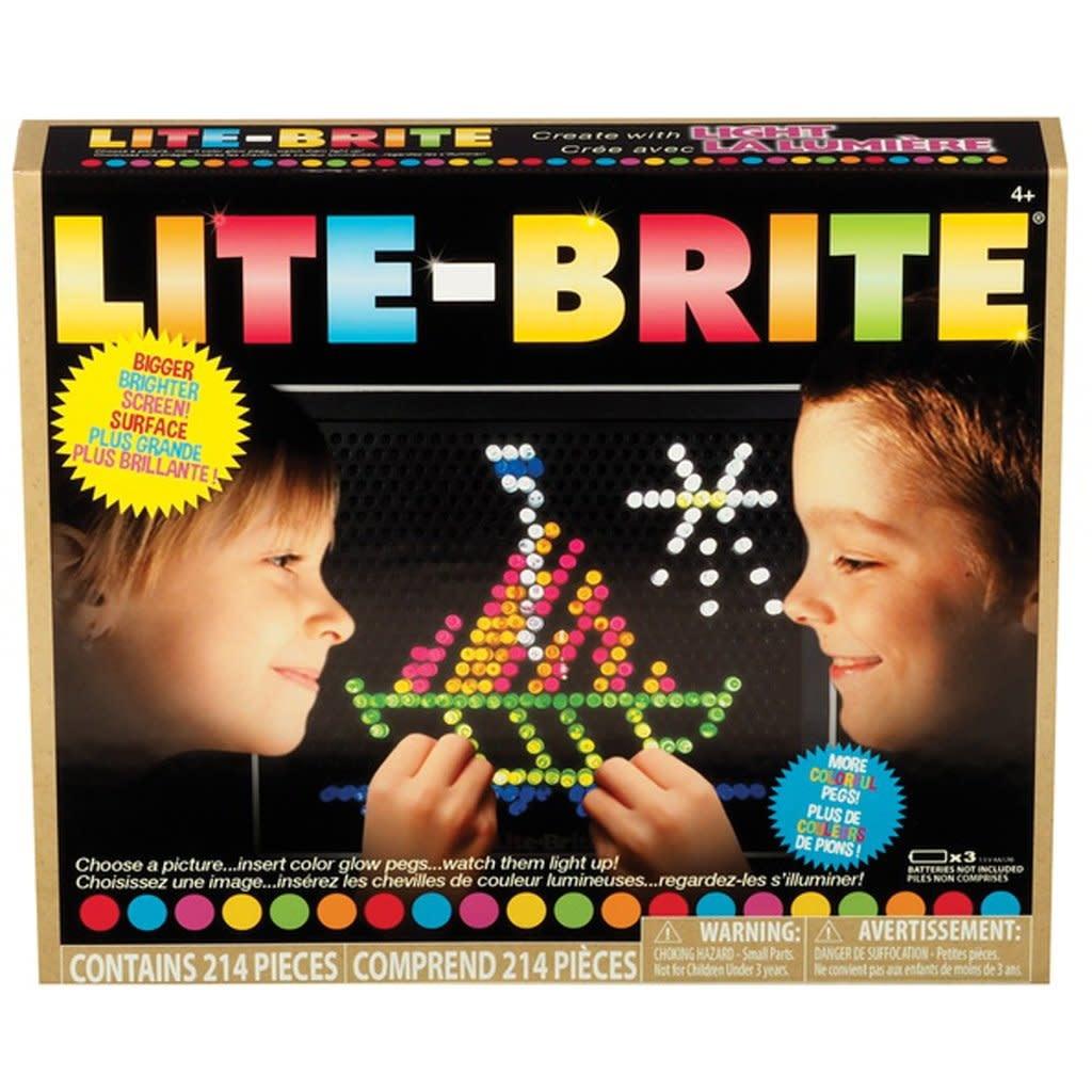 Lite - Brite-3