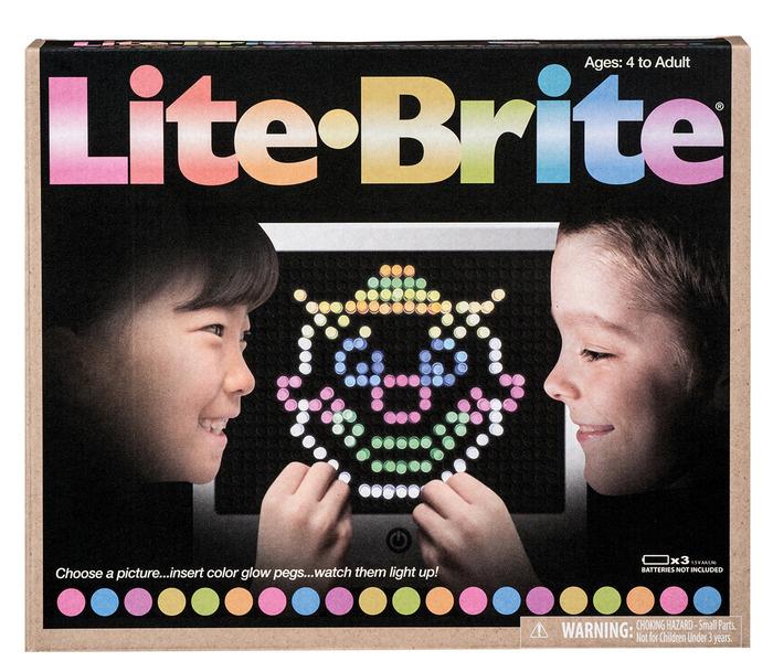 Lite - Brite-4