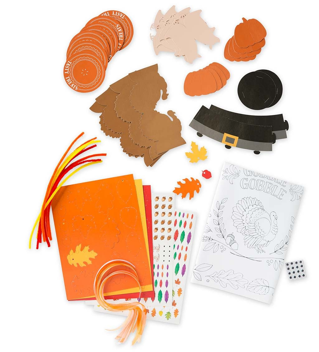 Holiday Table Decorating Kit-2