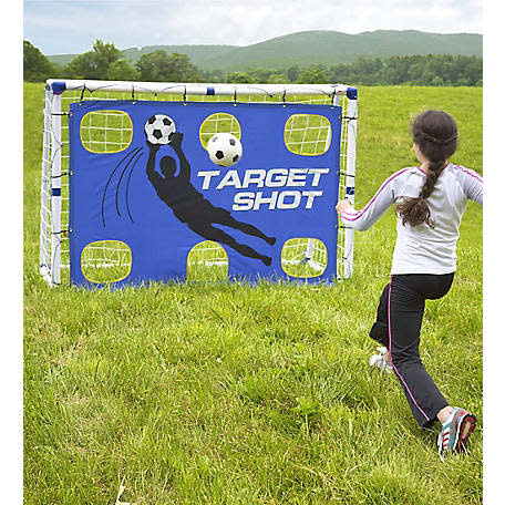 3 In 1 Soccer Trainer-2