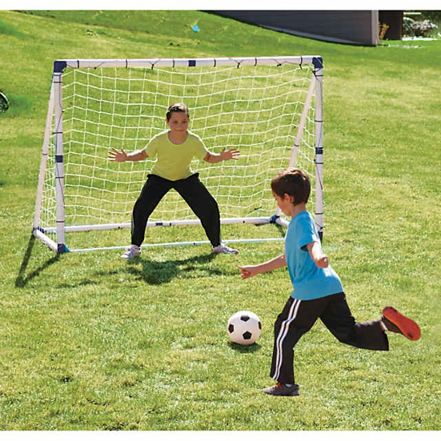 3 In 1 Soccer Trainer-3