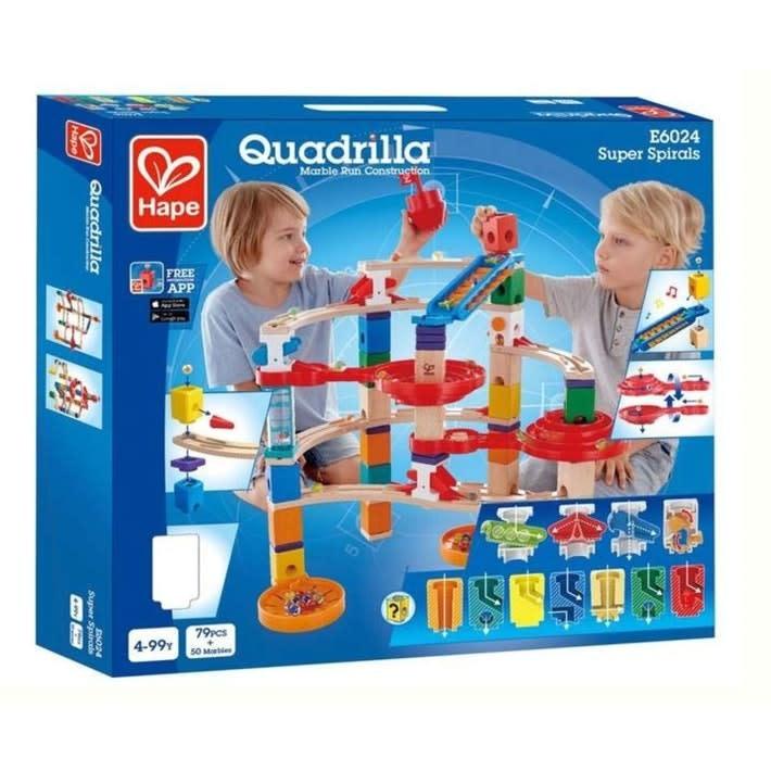 Quadrilla Super Spirals-3