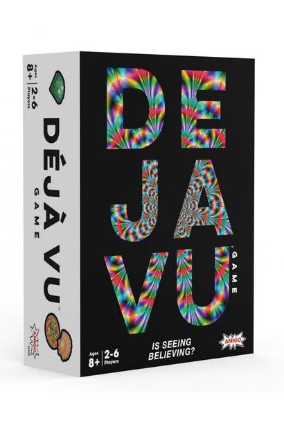 Deja Vu Game from Amigo