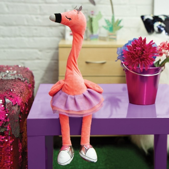 Babble Besties Flamingo-3