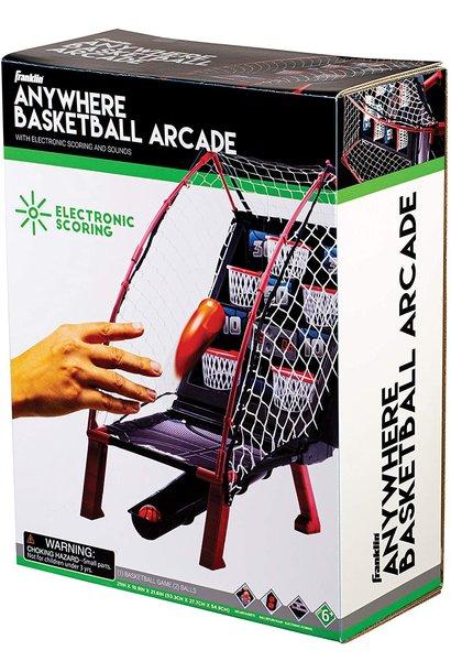 Electronic Basketball Arcade