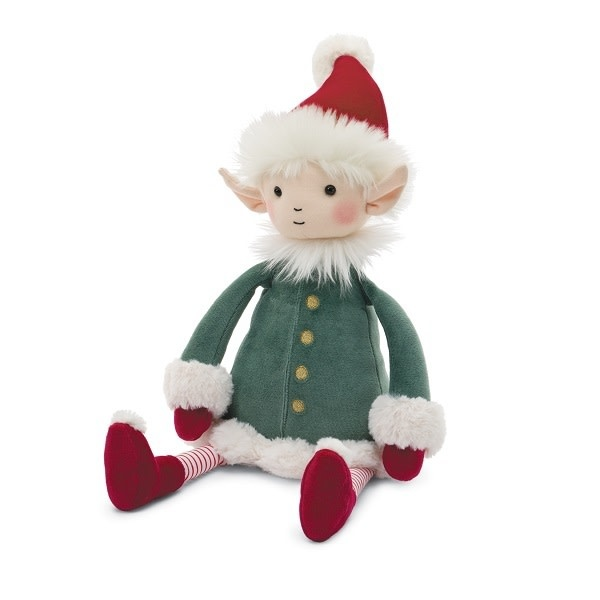 Lefty Elf Medium by JellyCat-2
