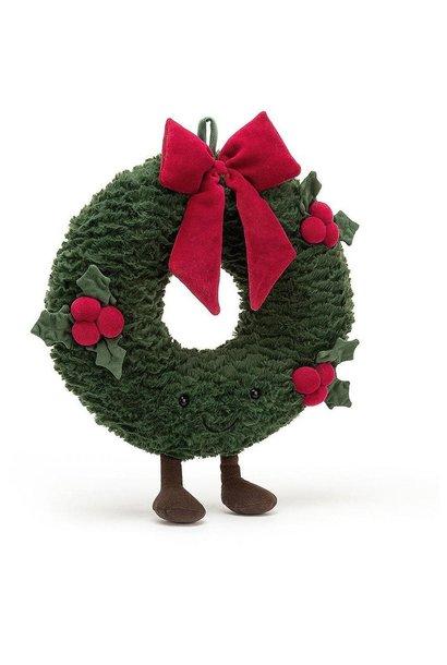 Amuseables Wreath JellyCat