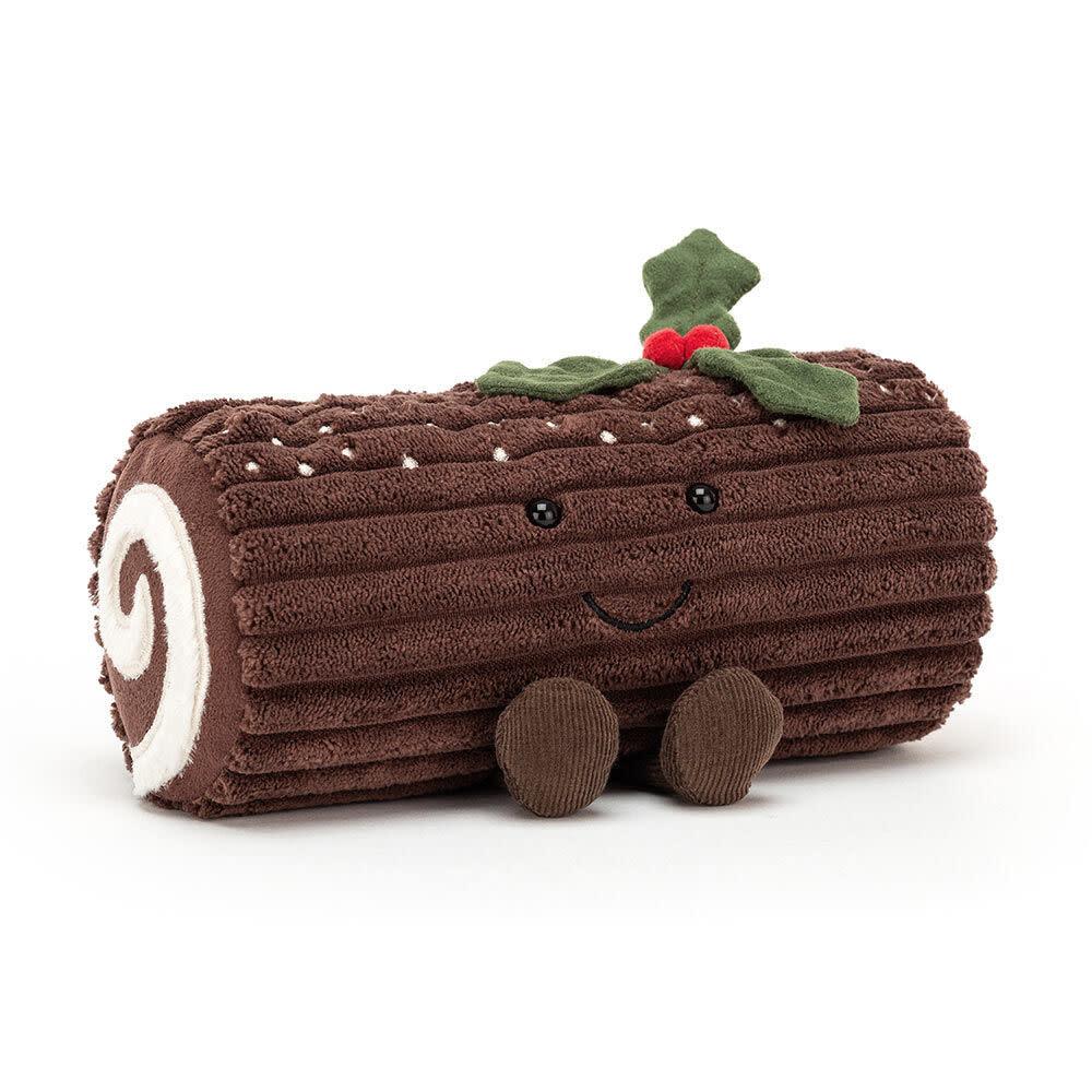 Amuseables Yule Log-1