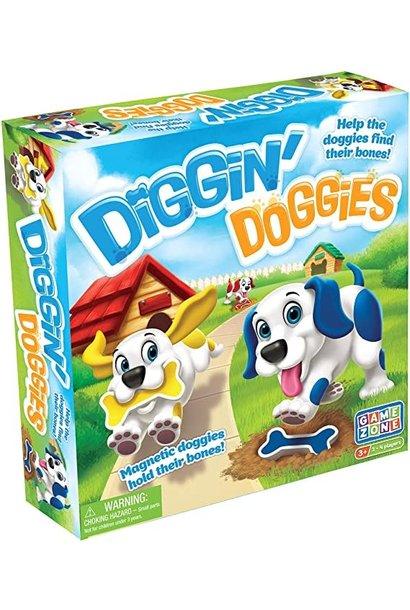 Diggin' Doggies Game