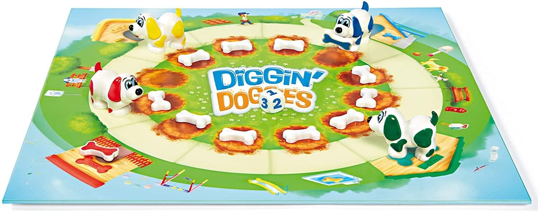 Diggin' Doggies Game-3