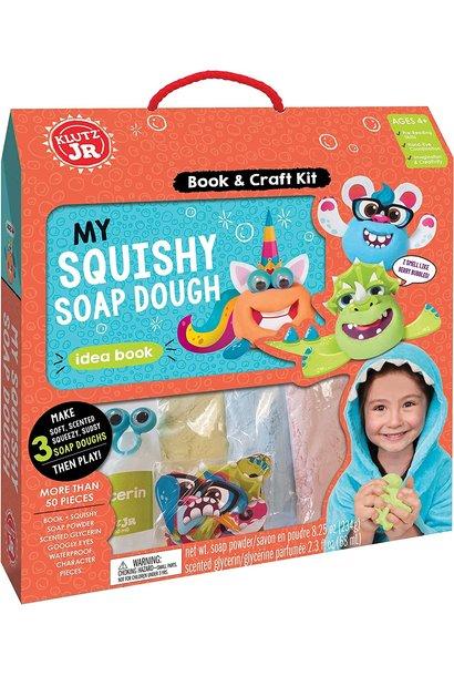My Squishy Soap Dough Klutz Jr.