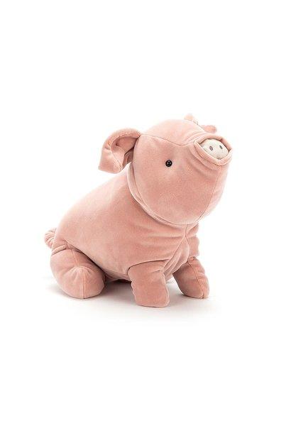 Mellow Mallow Pig Large