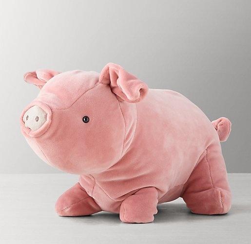 Mellow Mallow Pig Large-2