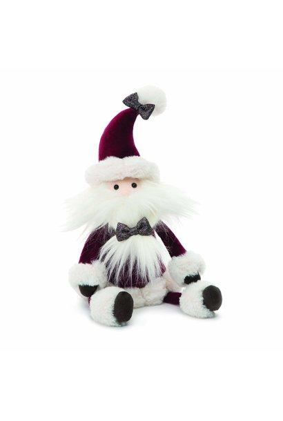 Crimson Santa Medium JellyCat