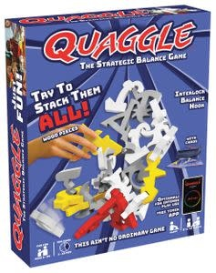 SALE 2020 Quaggle the Building Game-2