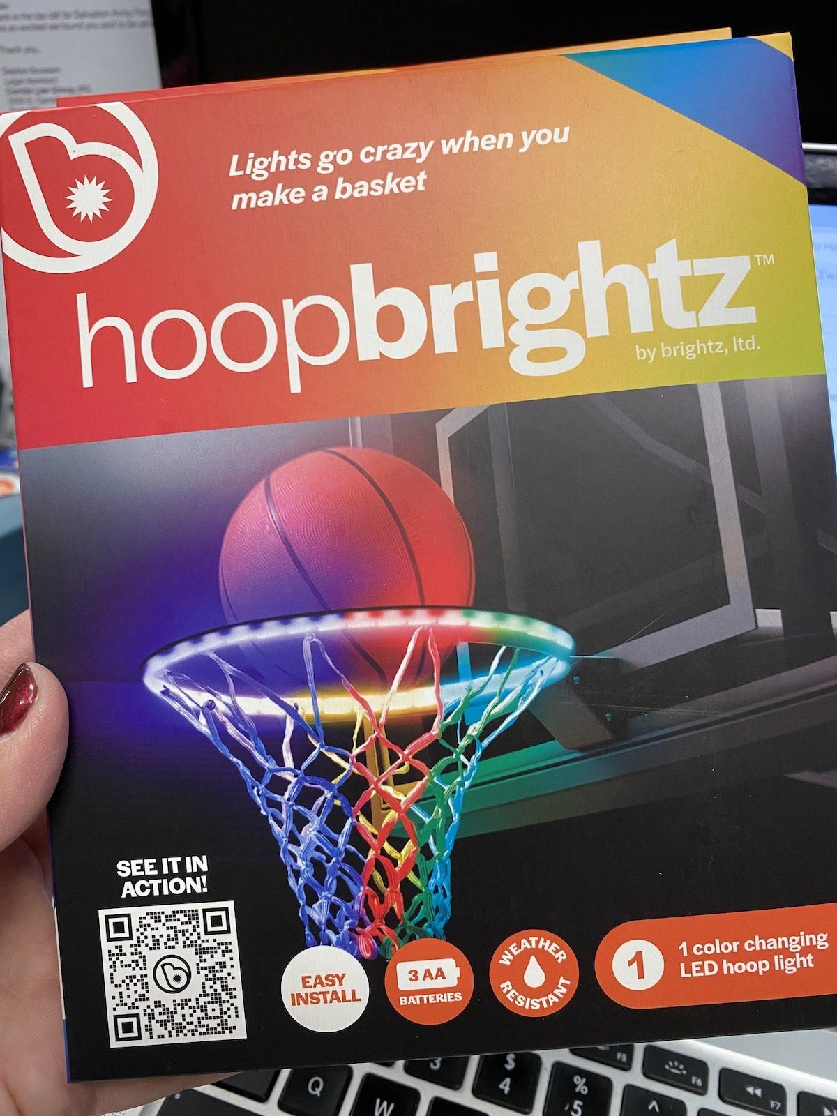 WheelBrightz  Basketball Hoop Lights-2