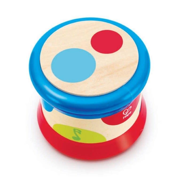 Hape Baby Drum-2