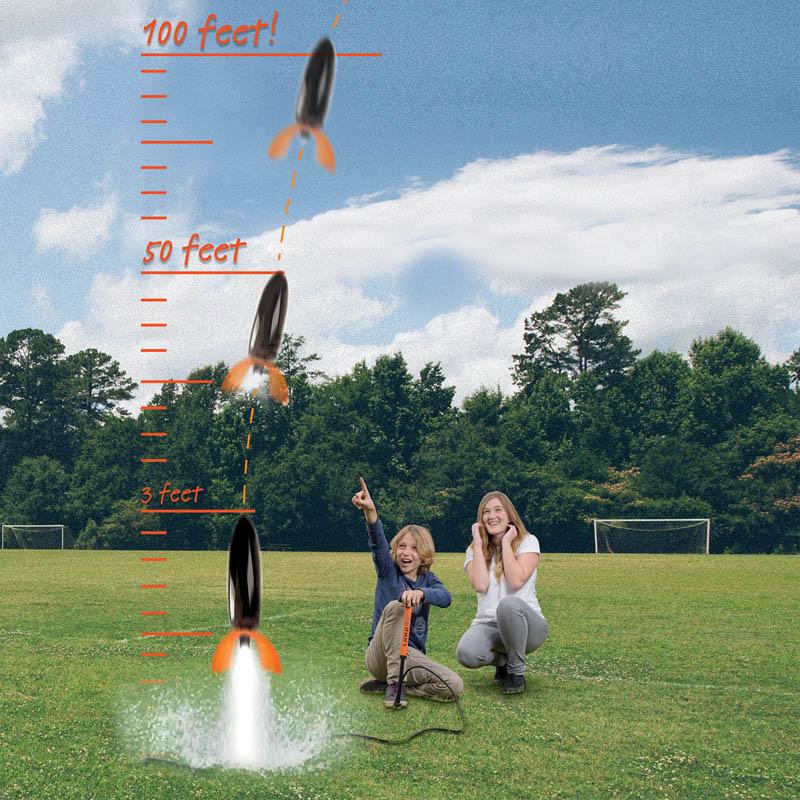 Liquify Deluxe Rocket-3