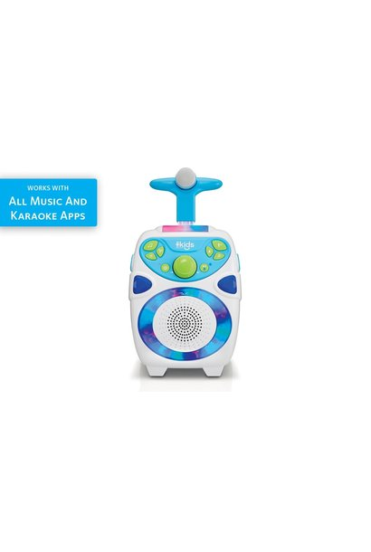 Karaoke Machine Kids Fiesta Sing-A-Long