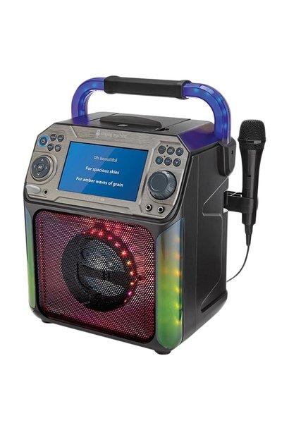 Groove Lg Karaoke Machine