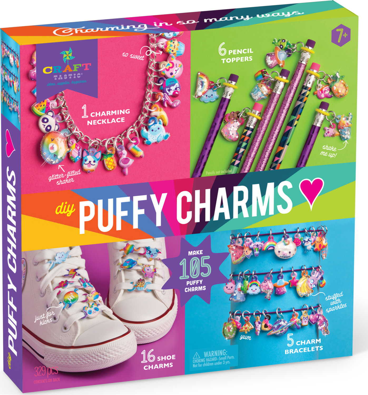 Craft-tastic I Love DIY Puffy Charms-1