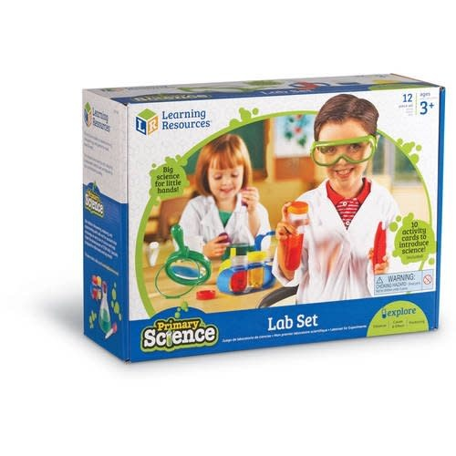 Primary Science Lab Set-1