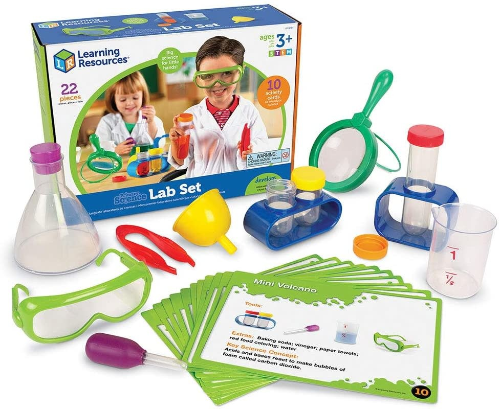 Primary Science Lab Set-3