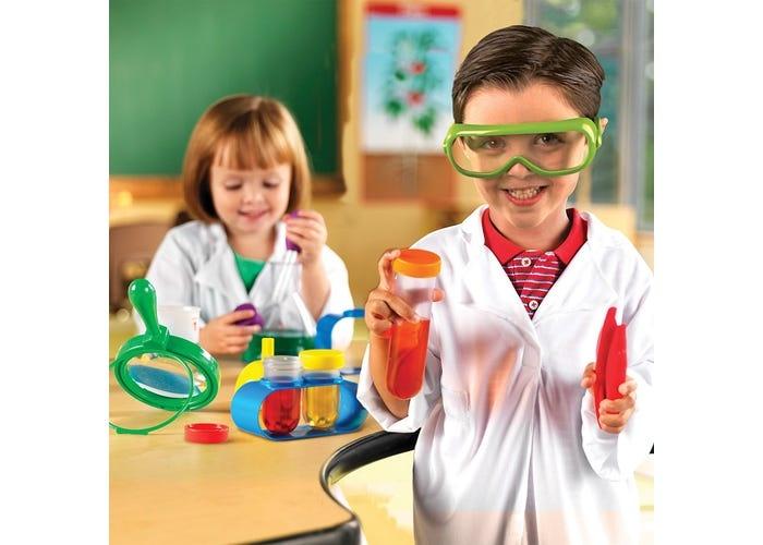 Primary Science Lab Set-2