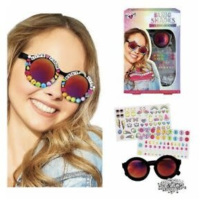 Bling Shades Sunglasses Design-2