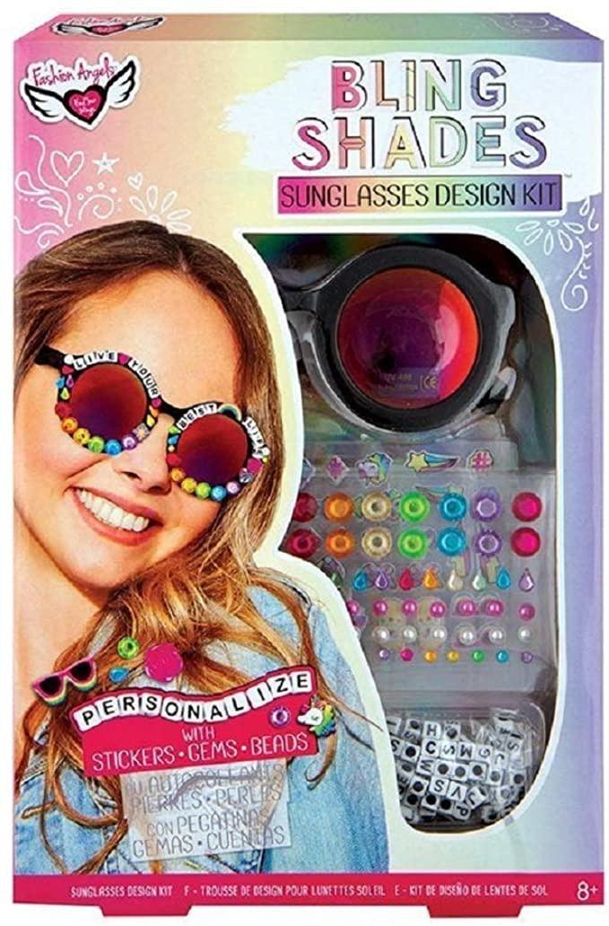 Bling Shades Sunglasses Design-1