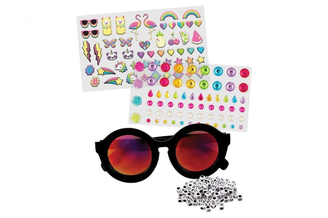 Bling Shades Sunglasses Design-3