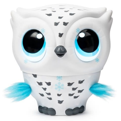 SALE 2020 Owleez White-2