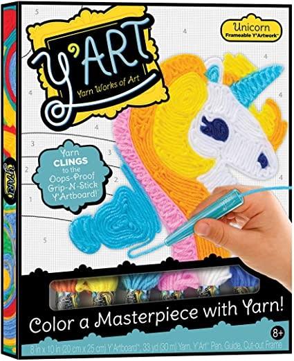 SALE 2020 Y'ART  Unicorn-1