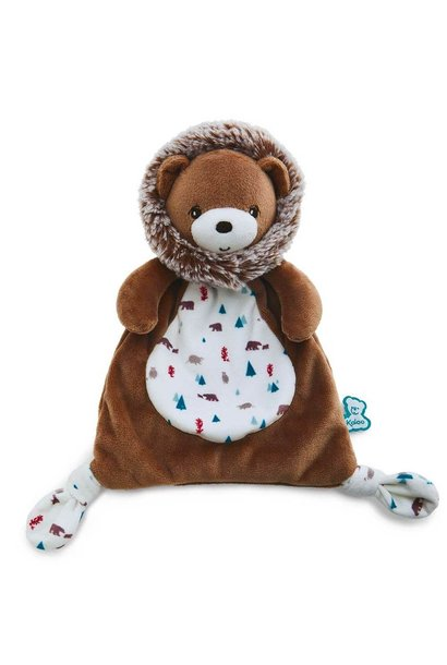 SALE 2020  Doudou Bear Gaston