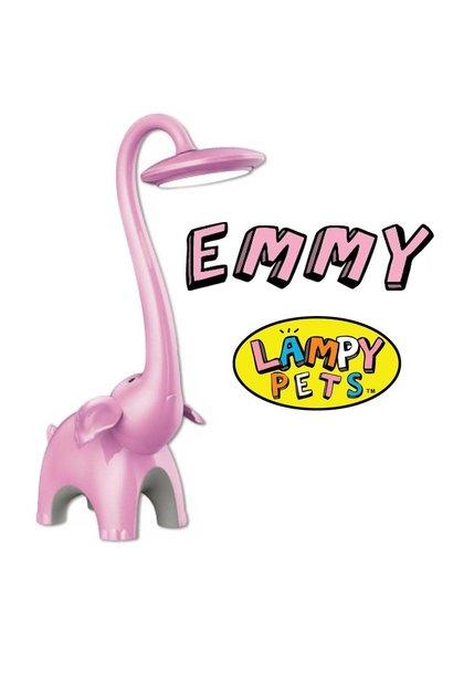 SALE 2020 LampyPets Pink Elephant