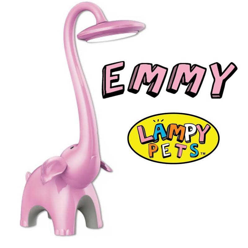 SALE 2020 LampyPets Pink Elephant-1