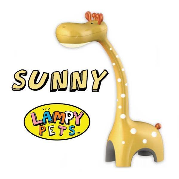 SALE 2020 LampyPets Pokey the Giraffe-1