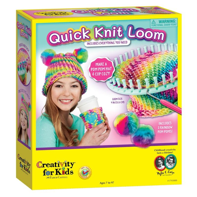 SALE 2020 Quick Knit Loom-1